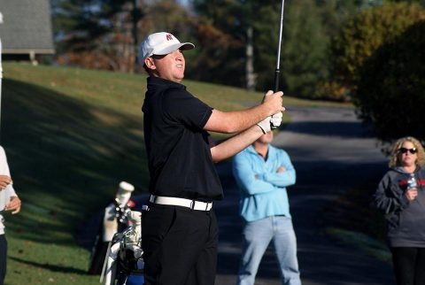 Austin Peay Men's Golf heads to Murray Kentucky for MSU Fall Invitational. (APSU Sports Information)