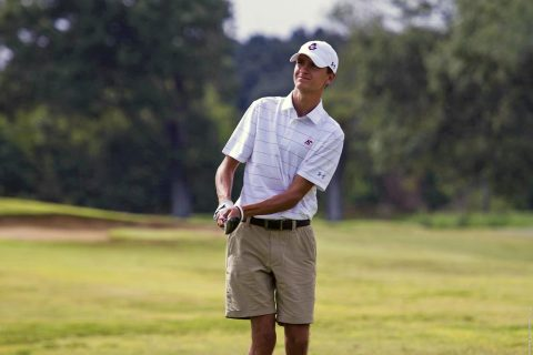 Austin Peay Men's Golf currently in sixth at MSU Invitational. (APSU Sports Information)