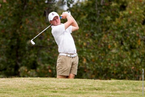 Austin Peay Men's Golf shoots Tuesday's lowest team score at MSU Invitational. (APSU Sports Information)