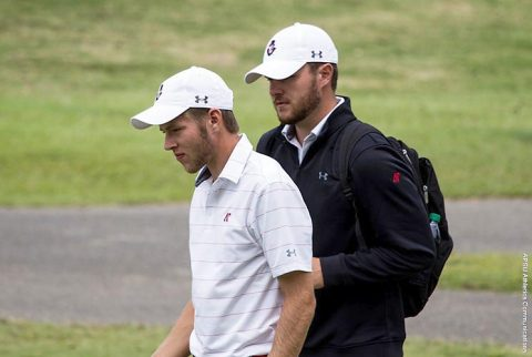 Austin Peay Men's Golf comes in 12th at EKU Intercollegiate. (APSU Sports Information)