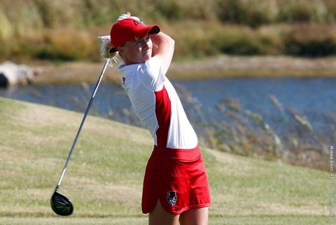 Austin Peay Women's Golf plays in NKU Fall Classic at Elk Runs Golf Club starting Monday. (APSU Sports Information)