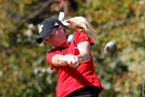 Austin Peay Women's Golf travel to Yorktown Indiana for Cardinal Classic. (APSU Sports Information)