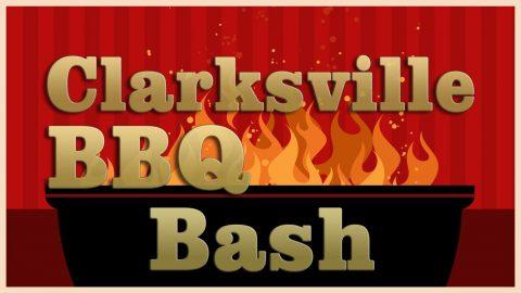 Clarksville BBQ Bash