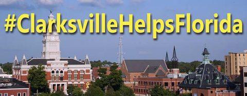ClarksvilleHelpsFlorida Facebook Page