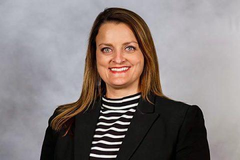 Dr. Rebecca Padgett