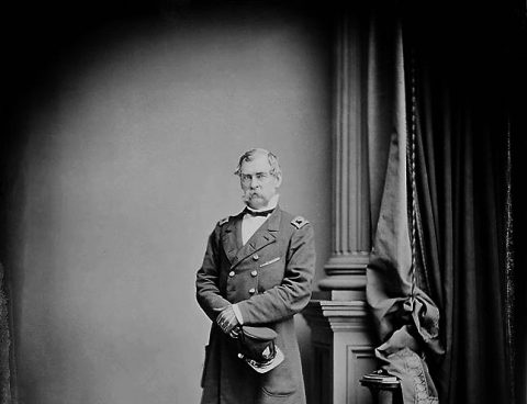 General Charles Ferguson Smith