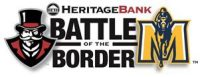 Heritage Bank Battle of the Border