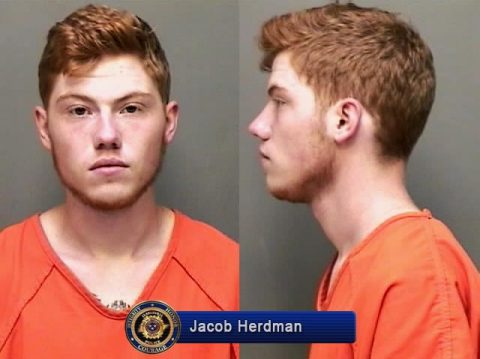 Jacob Herdman