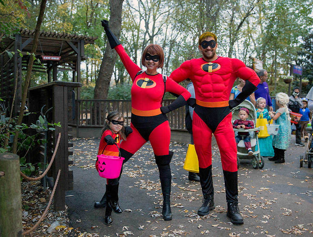 Nashville Zoo Tickets On Sale Now for Boo at the Zoo - Clarksville Online