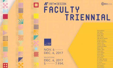 APSU Faculty Triennial