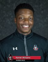 APSU Football's Kentel Williams