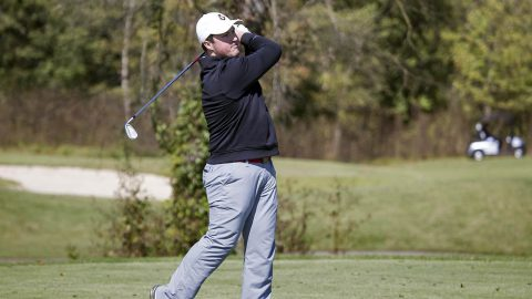 Austin Peay Men's Golf begin fall with Samford Intercollegiate, Monday. (APSU Sports Information)