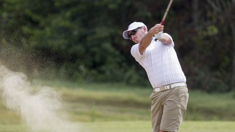 Austin Peay Men's Golf comes in fourth at MTSU Intercollegiate. (APSU Sports Information)
