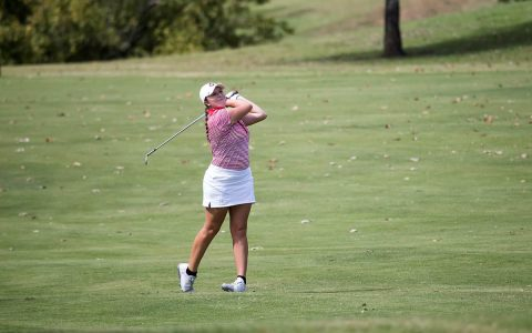 Austin Peay Women's Golf has solid final round at Winthrop Intercollegiate Sunday. (APSU Sports Information)