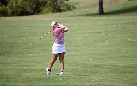 Austin Peay Women's Golf has solid final round at Winthrop Intercollegiate Sunday. (APSU Sports Information)