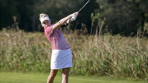 Austin Peay Women's Golf finishes fall slate at Town and Country Invitational hosted by Tennessee State. (APSU Sports Information)