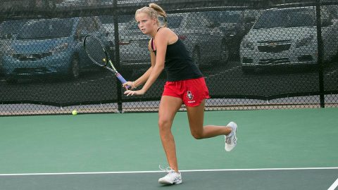 Austin Peay Women's Tennis travels to Murfreesboro for ITA Ohio Valley Regionals, Thursday. (APSU Sports Information)