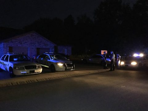 Clarksville Police are investigating a shooting death that occurred on Tracy Lane Friday.