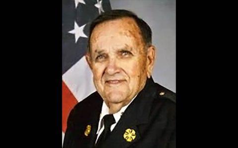 Gordon Eugene Keel