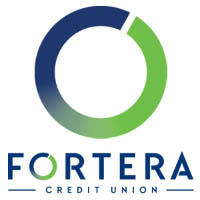 Wags & Wings Family Fun Fest primary sponsor Fortera Credit Union.