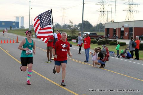 7th Annual Go Commando Half Marathon & 5K