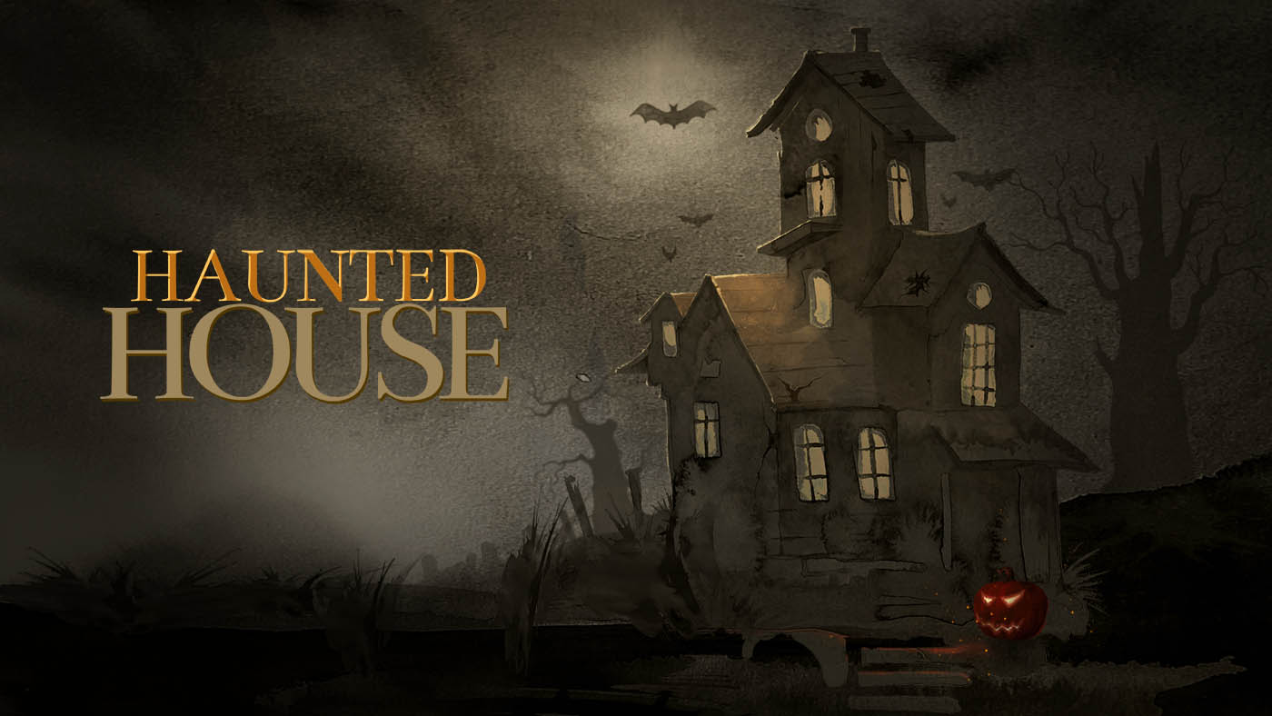 Discover Paris TN - Haunted House : Discover Paris Tennessee