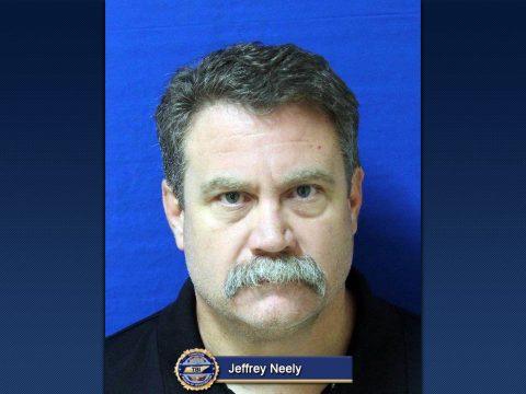 Jeffrey Neely