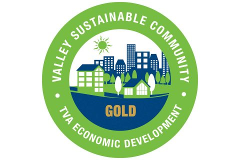 Valley Sustainable Community - TVA Economc Development