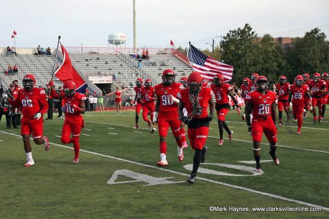 Austin Peay Football looks to earn program's first bid to the NCAA FCS Postseason Championship with win over Eastern Illinois this Saturday at Fortera Stadium.