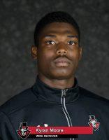 APSU Football's Kyran Moore
