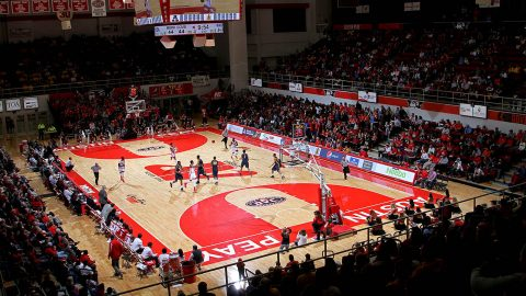 Season Ticket Packages for the 2017-2018 Austin Peay Basketball season still available. (APSU Sports Information)