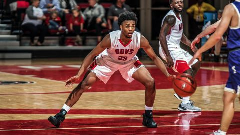 Austin Peay Men's Basketball set to begin first season under the guidance of Governors head coach Matt Figger Friday when they travel to Nashville to take on the Vanderbilt Commodores. (APSU Sports Information)