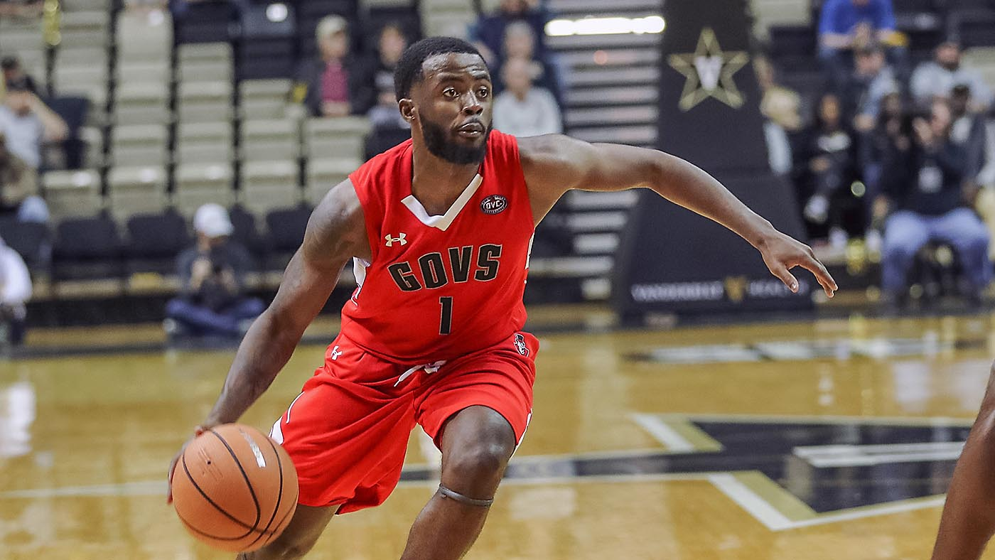 Austin Peay Men's Basketball continues NIT Tip-Off Challenge at Virginia Monday. (APSU Sports Information)