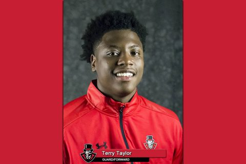 APSU Men's Basketball - Terry Taylor
