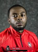 APSU Men's Basketball - Tre' Ivory