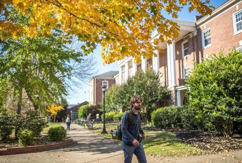 New Austin Peay State University scholarship for Montgomery County students established.