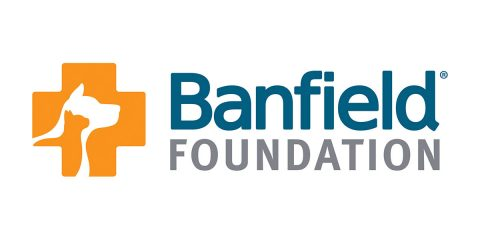 Montgomery County Animal Care and Control receives Banfield Foundation Flea and Tick Grant.