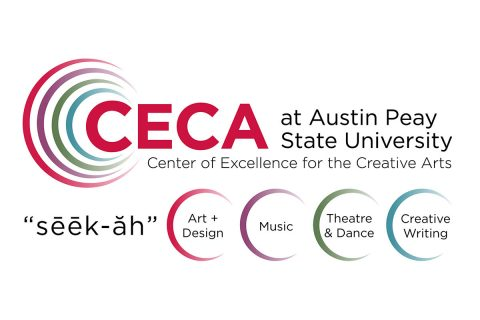 Austin Peay Center of Excellence for the Creative Arts (CECA).