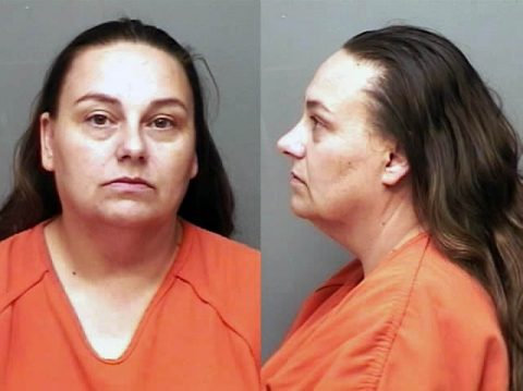 Chrystal H. Hastings has been arrested and charged with four counts of TennCare fraud.