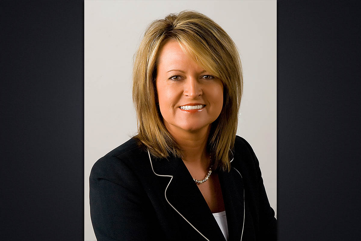 Montgomery County Clerk Kellie Jackson