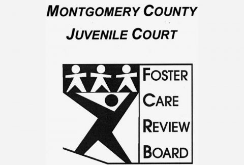 Montgomery County Juvenile Court Foster Care Review Board is looking for members.