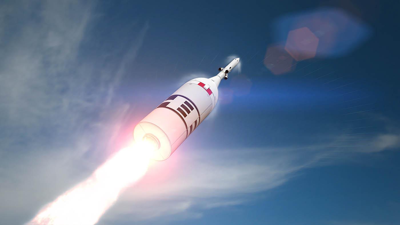 Nasa S Orion Spacecraft To Undergo Design Test Of Launch Abort