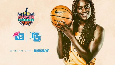 Tennessee Women's Basketball travels to Mexico Thursday to take on Marquette in the Cancun Challenge. (Tennessee Athletics)
