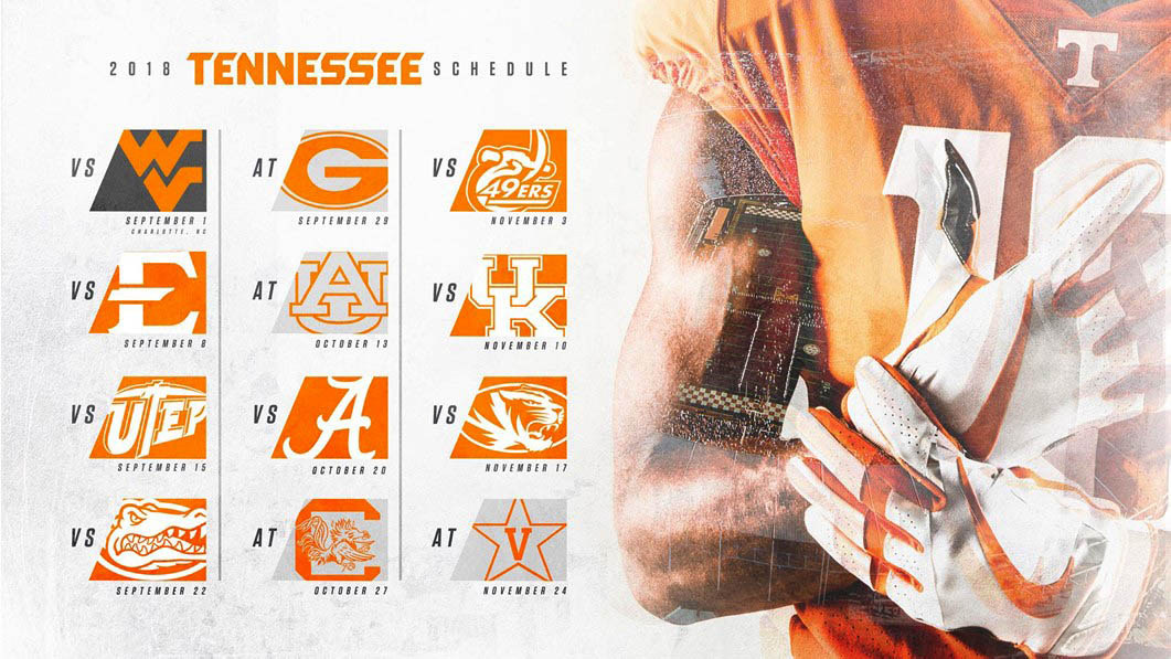 tennessee vols football wallpapers