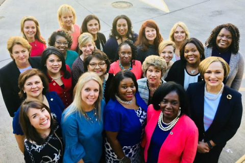 Women In Government Program Class of 2018