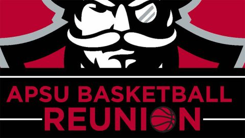 Austin Peay State University Basketball reunion to be held on January 27th, 2018