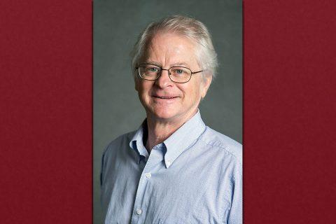Austin Peay Professor Dr. Steven Ryan