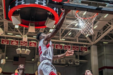 Austin Peay Men's Basketball travels to Evansville to take on the Purple Aces this Saturday. (APSU Sports Information)