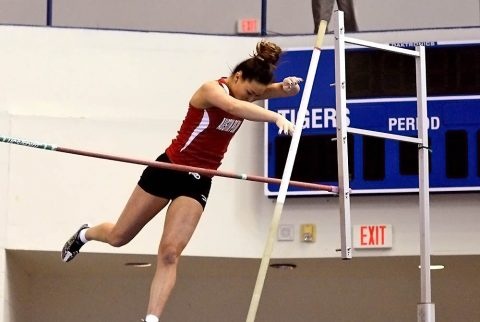 Austin Peay Women's Track and Field hits the road to take part in the Saluki Fast Start at Southern Illinois, Saturday. (APSU Sports Information)