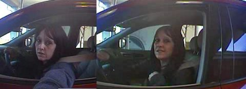 Clarksville Police are trying to identify the suspect in this photo in connection with Vehicle Burglaries, Using Stolen Checks, and Credit Cards.